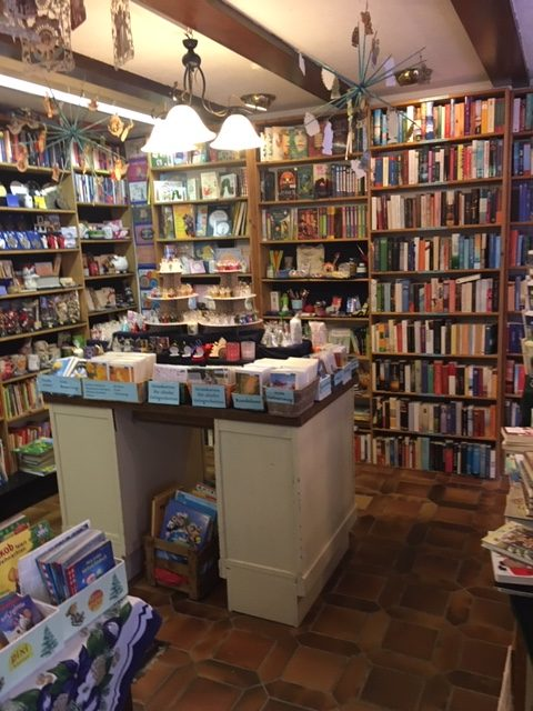 Buchhandlung am Dom